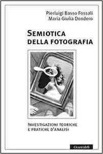 Semiotica della fotografia