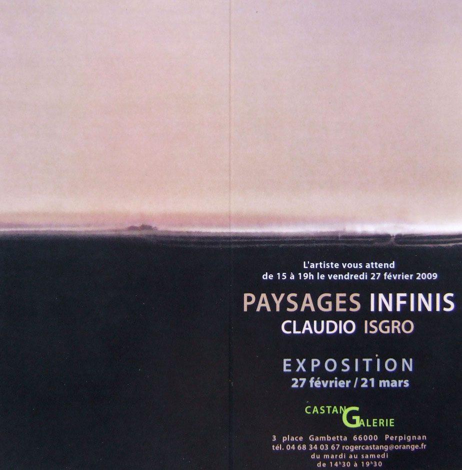 """Una """"fotografia dell'invisibile"""". I chimigrammi di Claudio Isgrò"""