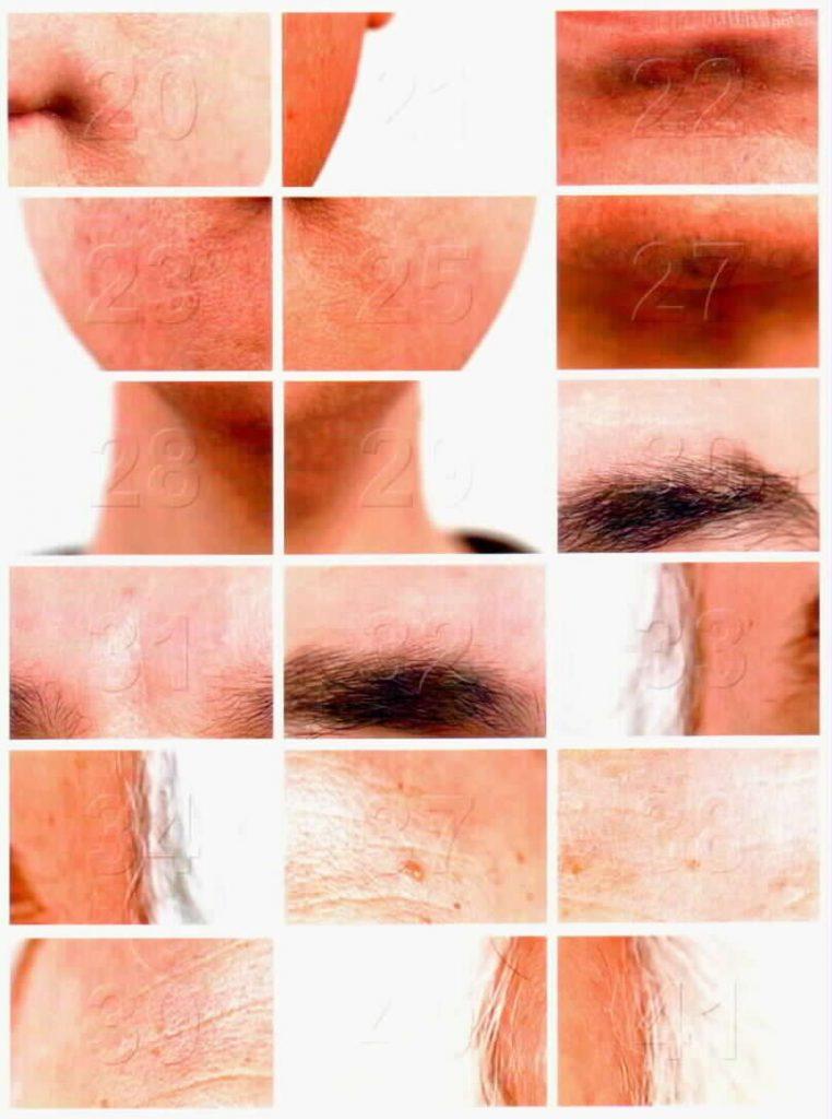Cosimo Savina, Pierpaolo Mazza. Frazioni, totalità. Pelle, pellicola, corpo, individuo.