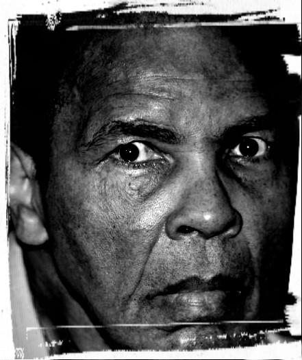 Cassius Marcellus Clay Jr. vs Muhammad Ali - Una fotografia del mito