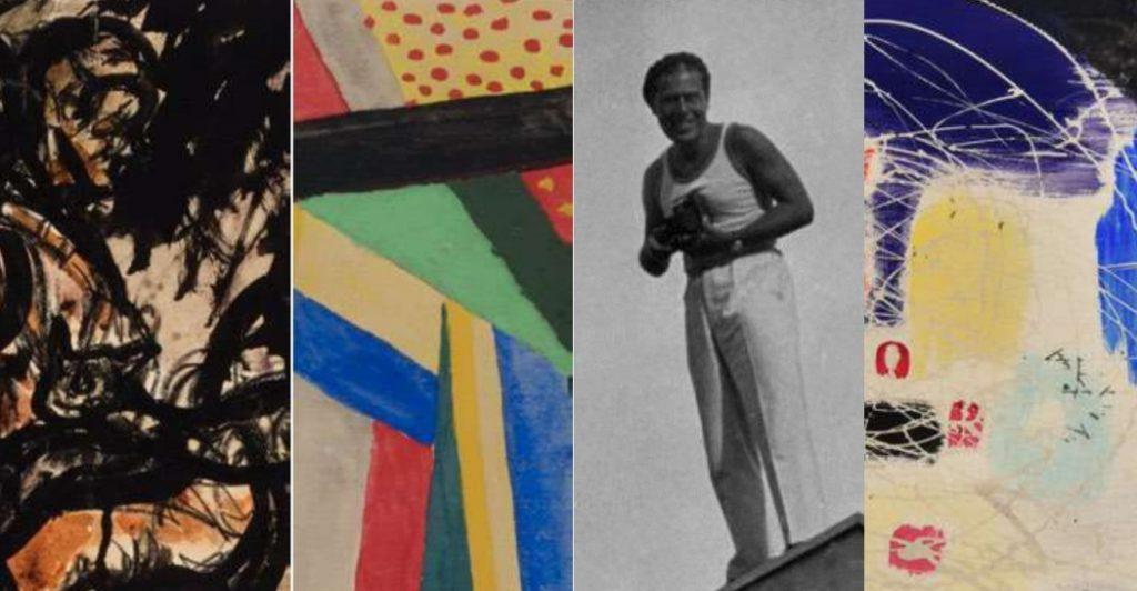 La Rivoluzione della Visione - Verso il Bauhaus. Moholy-Nagy e i suoi Contemporanei ungheresi