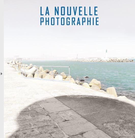 LA NOUVELLE PHOTOGRAPHIE - 11/9-10/10/2020 - Port-La Nouvelle (Francia, Aude, Occitania)