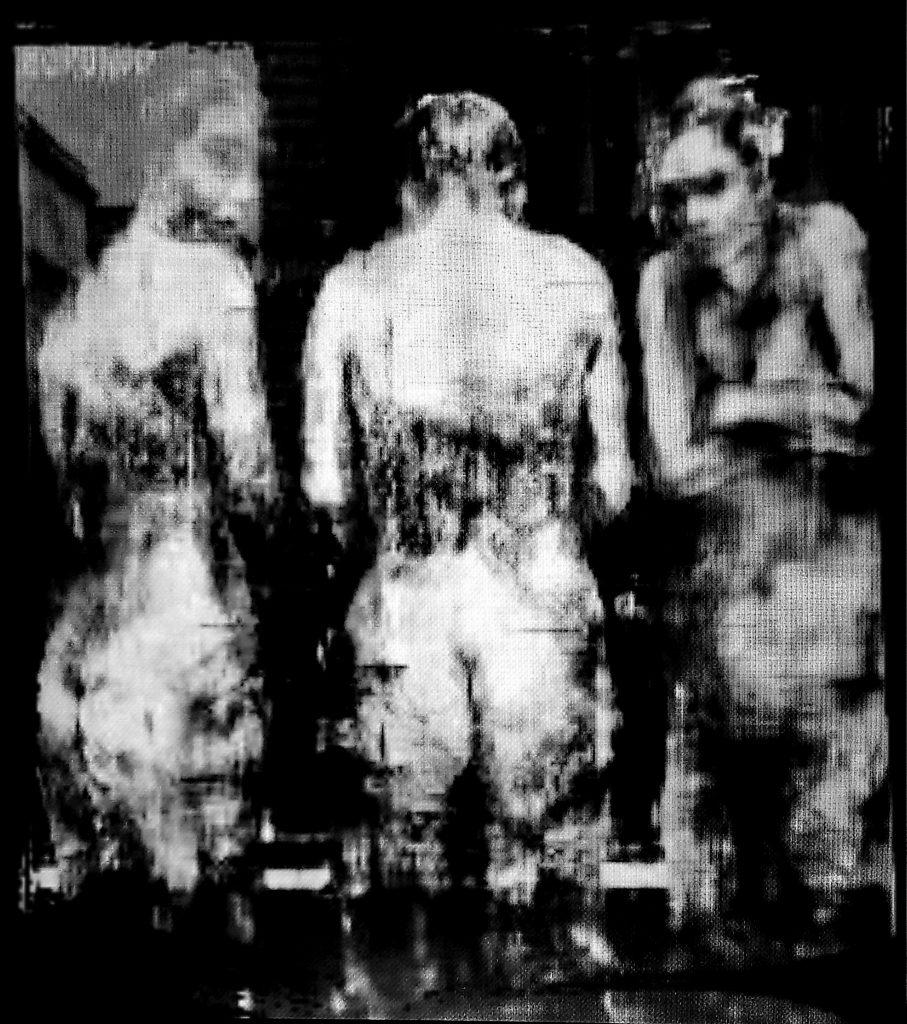 Roberto Saviano e la fotografia come testimonianza e prova