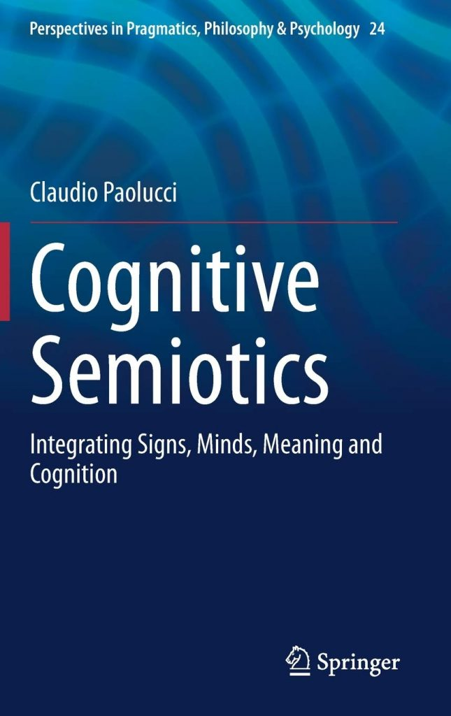 Cognitive Semiotics provides a complete theory of a semiotic mind, showing the connections between thought, signs, representations and language